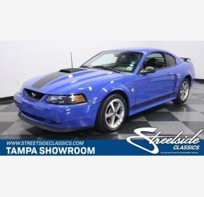 2004 Ford Mustang for sale 101305930