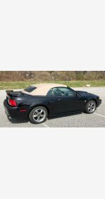 2004 Ford Mustang GT Convertible for sale 101316397