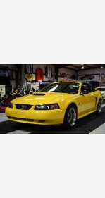 2004 Ford Mustang GT Convertible for sale 101327107