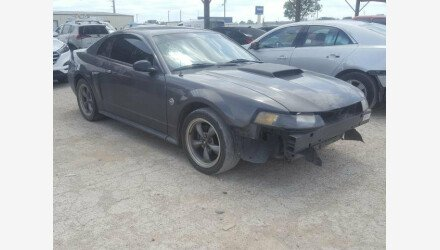 2004 Ford Mustang GT Coupe for sale 101332506