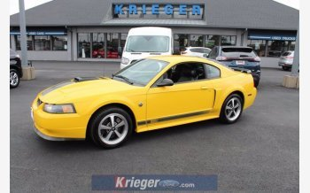 2004 Ford Mustang for sale 101336069