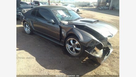 2004 Ford Mustang Coupe for sale 101340463