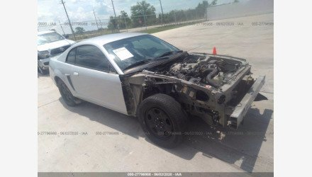 2004 Ford Mustang Coupe for sale 101340476
