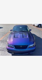 2004 Ford Mustang for sale 101349807