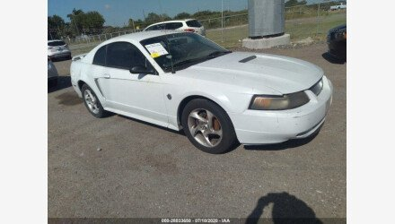 2004 Ford Mustang Coupe for sale 101351095