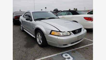 2004 Ford Mustang Coupe for sale 101357855