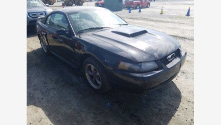2004 Ford Mustang GT Coupe for sale 101357881