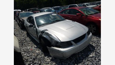2004 Ford Mustang Coupe for sale 101358533