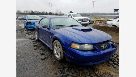 2004 Ford Mustang GT Coupe for sale 101361212