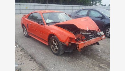 2004 Ford Mustang Coupe for sale 101361270