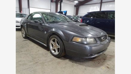2004 Ford Mustang GT Coupe for sale 101361298