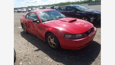 2004 Ford Mustang Coupe for sale 101363294