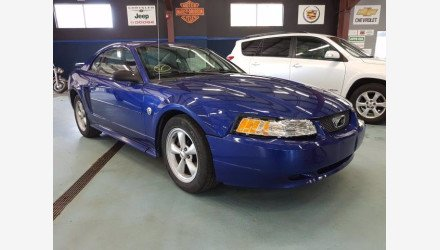 2004 Ford Mustang Coupe for sale 101363726