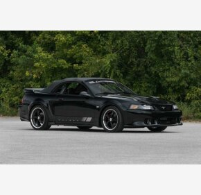 2004 Ford Mustang for sale 101374204