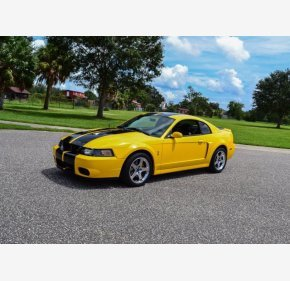 2004 Ford Mustang for sale 101380246