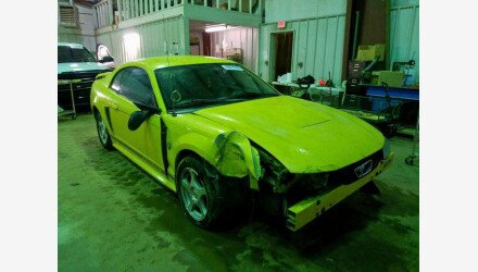 2004 Ford Mustang Coupe for sale 101381070