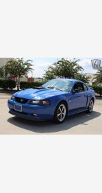 2004 Ford Mustang for sale 101381358