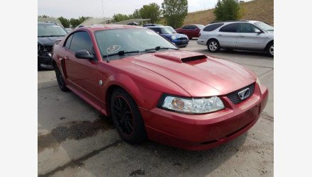 2004 Ford Mustang GT Coupe for sale 101381478