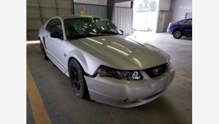2004 Ford Mustang Coupe for sale 101383044