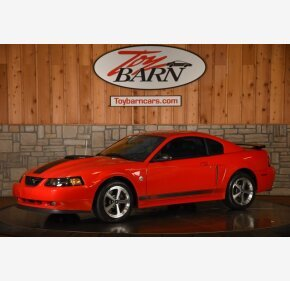 2004 Ford Mustang for sale 101383929