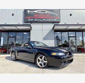 2004 Ford Mustang for sale 101390029