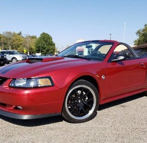 2004 Ford Mustang for sale 101390779