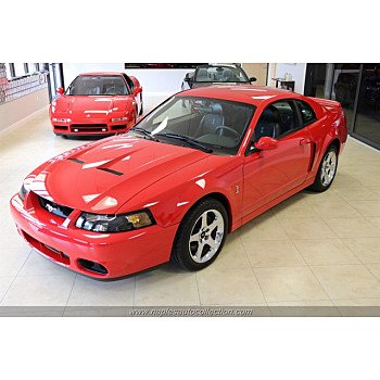 2004 Ford Mustang for sale 101392657