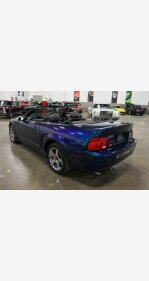 2004 Ford Mustang for sale 101406014