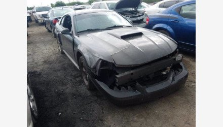 2004 Ford Mustang GT Coupe for sale 101407801