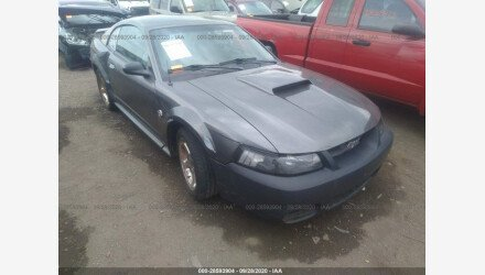 2004 Ford Mustang GT Coupe for sale 101408465