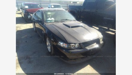 2004 Ford Mustang GT Coupe for sale 101409956