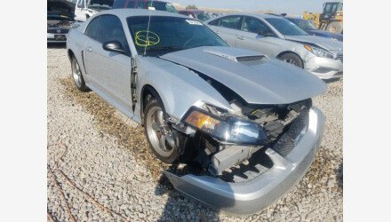 2004 Ford Mustang GT Coupe for sale 101412440
