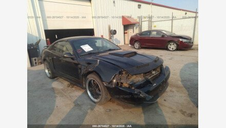 2004 Ford Mustang GT Coupe for sale 101412501