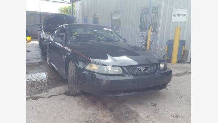 2004 Ford Mustang Coupe for sale 101413082