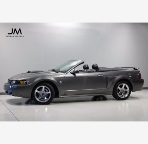 2004 Ford Mustang for sale 101430872