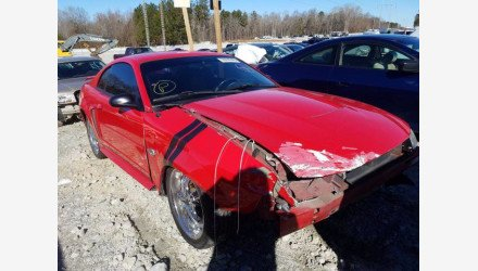 2004 Ford Mustang Coupe for sale 101434758