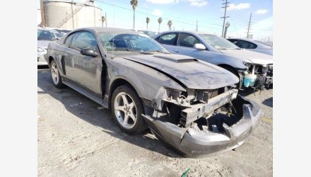 2004 Ford Mustang GT Coupe for sale 101435258