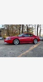 2004 Ford Mustang for sale 101438210