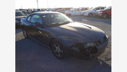 2004 Ford Mustang Coupe for sale 101439298
