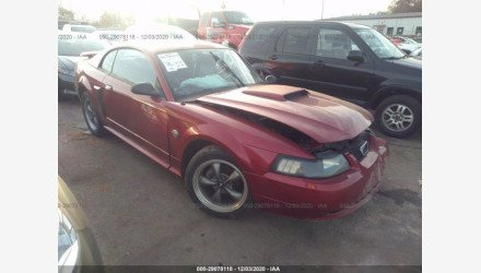 2004 Ford Mustang GT Coupe for sale 101439845