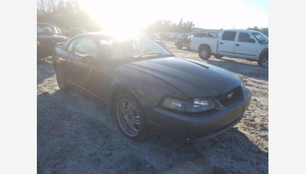 2004 Ford Mustang GT Coupe for sale 101440554
