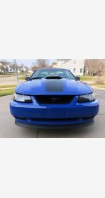 2004 Ford Mustang Coupe for sale 101448193