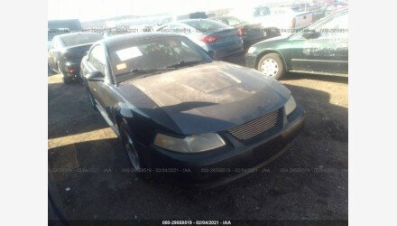2004 Ford Mustang Coupe for sale 101455967
