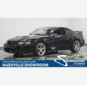 2004 Ford Mustang for sale 101460089