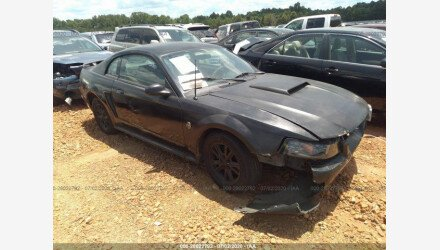 2004 Ford Mustang Coupe for sale 101464542