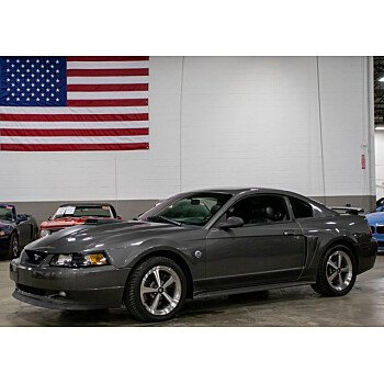 2004 Ford Mustang for sale 101465958