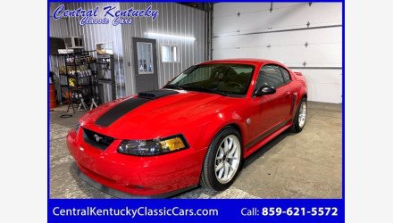 2004 Ford Mustang for sale 101468336