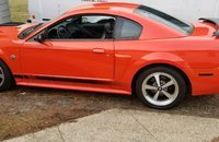 2004 Ford Mustang Mach 1 Coupe for sale 101471728