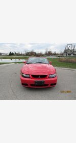 2004 Ford Mustang for sale 101473195