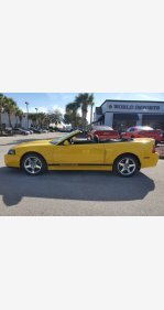 2004 Ford Mustang for sale 101486853